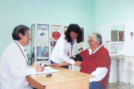 Sport si Servicii Medicale